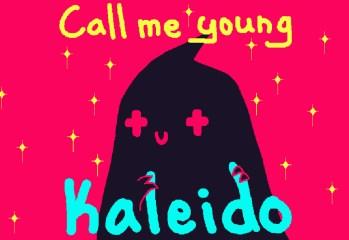 Call Me Young Kaleido-Artikelbild