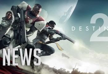 Destiny 2-Artikelbild