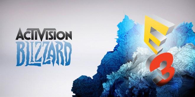 Activision Blizzard E3 2017