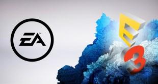 EA Electronic Arts E3 2017