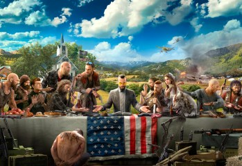 Far Cry 5-Artikelbild