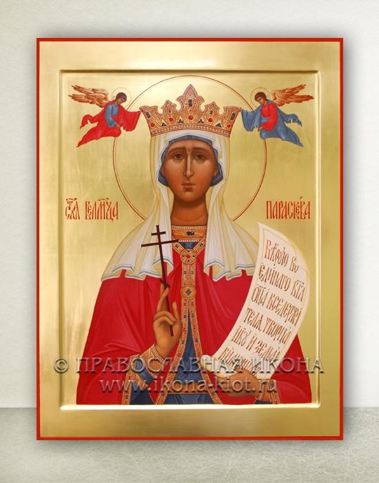 Икона Параскева Пятница икона Параскевы мученица