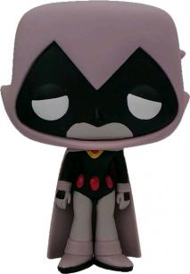 Teen Titans Go! - Raven Grey US Exclusive Pop! Vinyl Figure