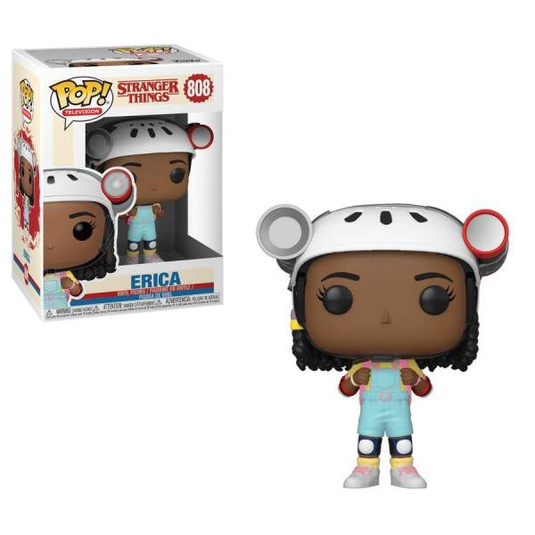 Stranger Things – Erika Pop! Vinyl