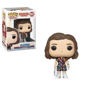 Stranger Things – Eleven Mall Outfit Pop! Vinyl