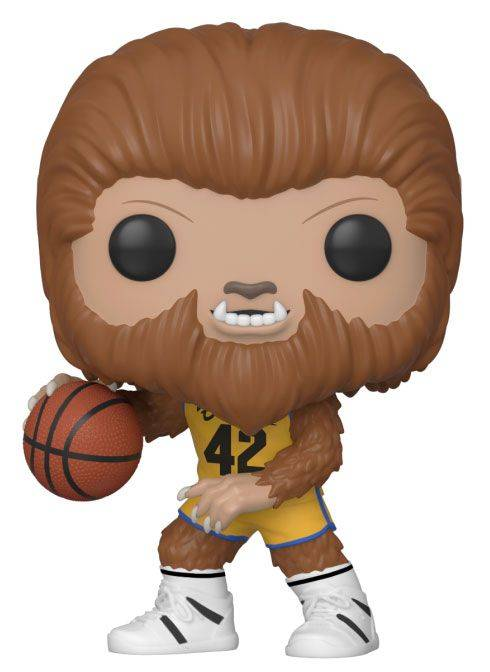Teen Wolf – Scott Pop! Vinyl