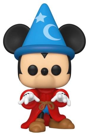 POP DISNEY FANTASIA – SORCERER MICKEY (80th Anniversary) VF