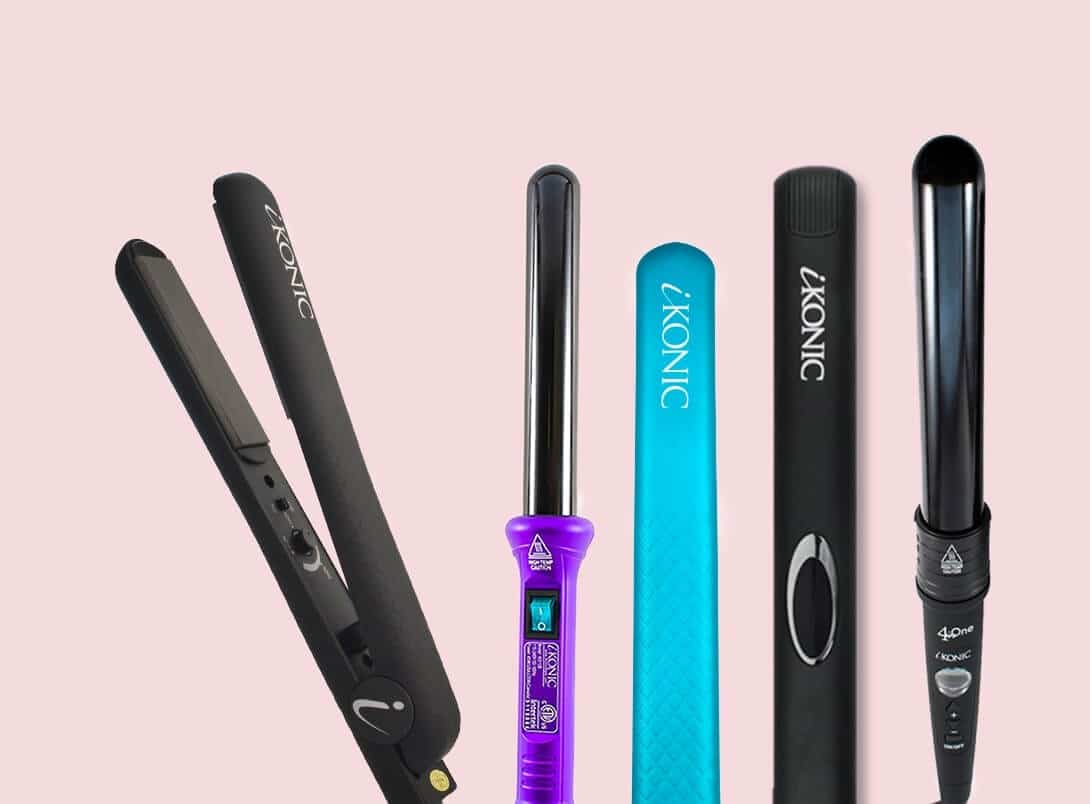 The Evolution of Hair Straighteners