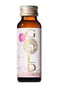 Collagen Gold Drink