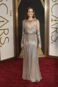 Angelina Jolie Oscars