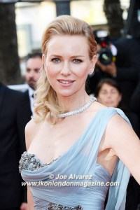 Naomi Watts 67 Cannes Film Festival 2014 © Joe Alvarez