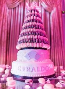Geraldo Launch Party