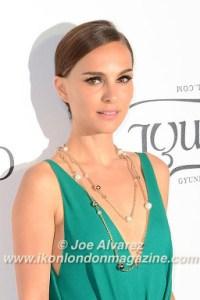 Natalie Portman 68th Cannes Film Festival © Joe Alvarez