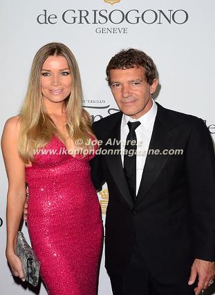 Antonio Banderas 68th Cannes Film Festival © Joe Alvarez