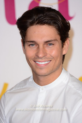Joey Essex ITV Gala 2015 © Joe Alvarez
