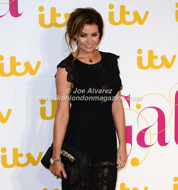 Jess Wright ITV Gala 2015 © Joe Alvarez