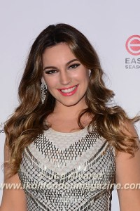 Kelly Brook arrive at Eastern Season Gala at Madame Tussauds © Joe Alvarez.jpg