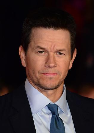 Mark Wahlberg at the London Premiere of Daddy's Home © Joe Alvarez