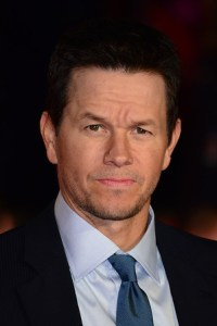 Mark Wahlberg at the London Premiere of Daddy's Home © Joe Alvarez