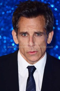 Ben Stiller at the London premiere of Zoolander 2 © Joe Alvarez