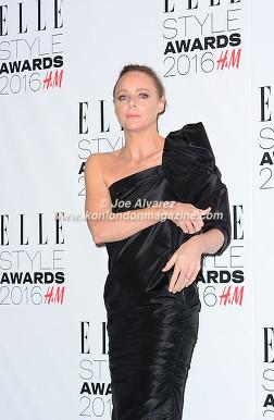 Stella McCartney Elle Style Awards 2016 © Joe Alvarez