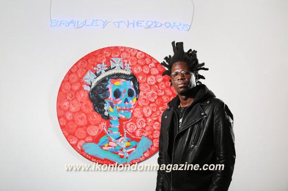 Bradley Theodore Maddox Gallery