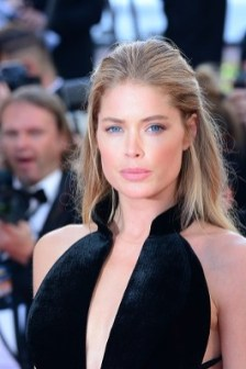 Doutzen Kroes Justing Timberlake Cannes Film Festival 2016 Opening Night Cafe Society premiere © Joe Alvarez
