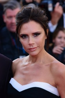 Victoria Beckham Justing Timberlake Cannes Film Festival 2016 Opening Night Cafe Society premiere © Joe Alvarez