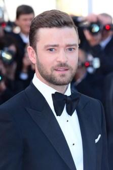 Justing Timberlake Justing Timberlake Cannes Film Festival 2016 Opening Night Cafe Society premiere © Joe Alvarez