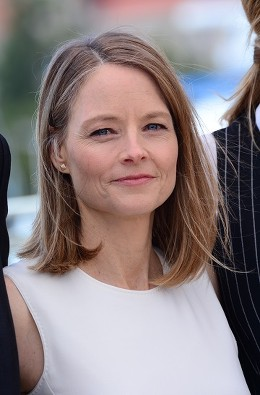 Jodie Foster The Money Monster Film Presscall Cannes Film Festival © Joe Alvarez