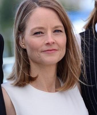 Jodie Foster The Money Monster Film Presscall Cannes Film Festival © Joe Alvarez