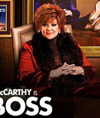Film Review: The Boss