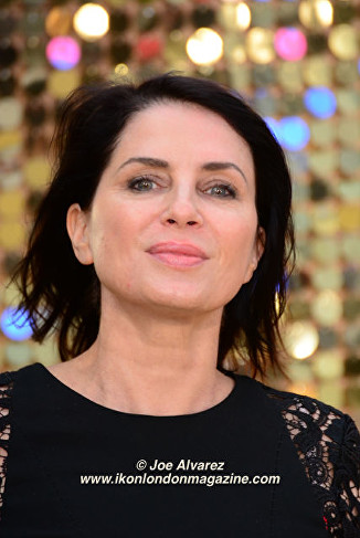 Sadie Frost Absolutely Fabulous The Movie London Premiere © Joe Alvarez
