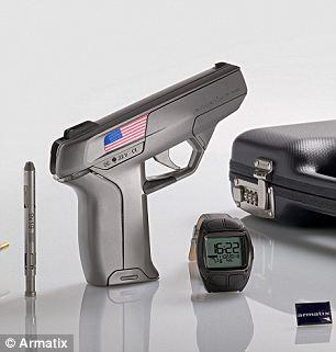 Smart Gun