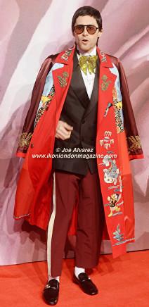 Jared Leto The Fashion Awards 2016 © Ikon London Magazine.jpg
