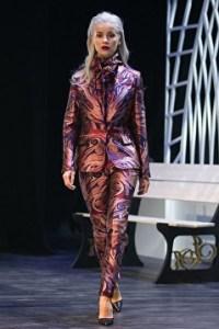 Joshua Kane AW17 Fashion Show Production at Palladium