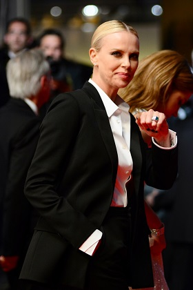 Charlize Theron Cannes Film Festival 2016 © Joe Alvarez