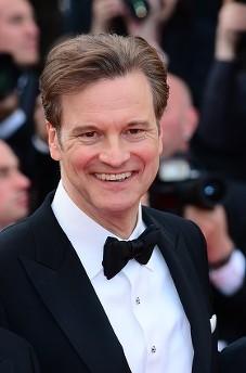 Colin Firth Cannes Film Festival 2016 © Joe Alvarez