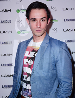 Lash Unlimited party © Joe Alvarez