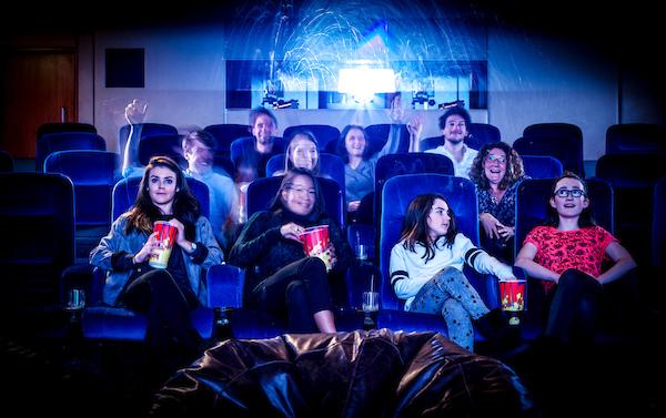 Best Screening rooms in London