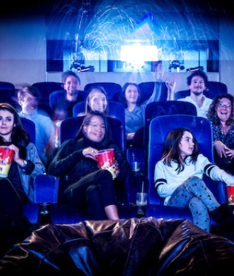 Best Screening rooms in London