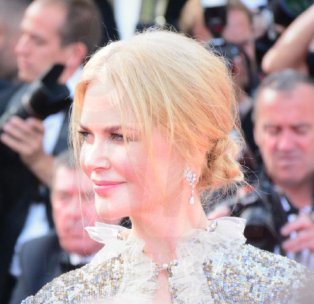 Nicole Kidman How to Talk to Girls at Paries film premiere at the Cannes Film Festival 2017 © Joe Alvarez
