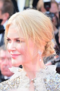 Nicole Kidman How to Talk to Girls at Paries film premiere at the Cannes Film Festival 2017 © Joe Alvarez