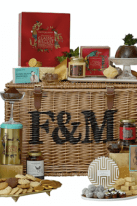 Fortnum & Mason Christmas Hamper