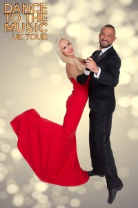Kristina Rihanoff Exclusive Interview