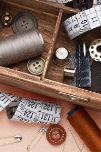 Sustainable Fashion Fashion Threads Box free image Pixabay