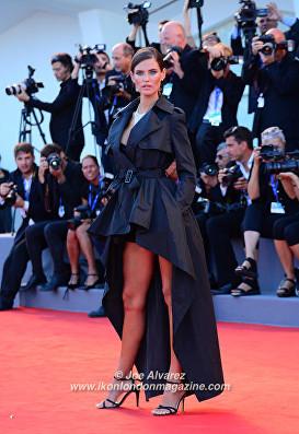 Bianca Balti La La Land Premiere at the Venice Film Festival © Joe Alvarez.jpg