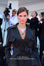 Bianca Balti La La Land Premiere at the Venice Film Festival © Joe Alvarez.jpg