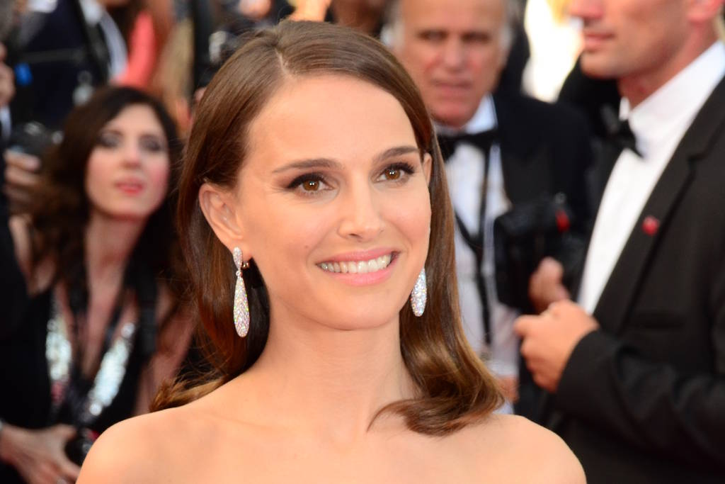 68th Annual Cannes Film Festival - Opening Ceremony - Arrivals Featuring: Natalie Portman Where: Cannes, France When: 13 May 2015 Credit: Joe Alvarez