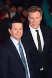 Will Ferrell and Mark Wahlberg © Joe Alvarez